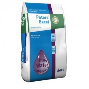Peters Extra Acidifier 15+15+25+ME - 15 KG