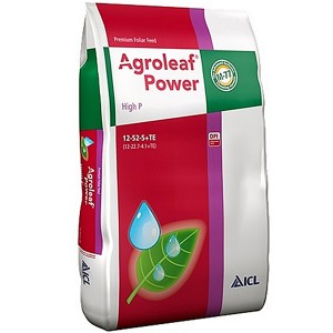 Ingrasamant foliar Agroleaf Power High fosfor biostimulatori 2 kg