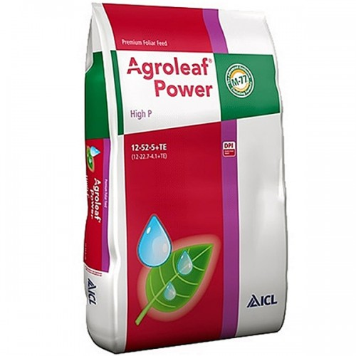 Ingrasamant foliar Agroleaf Power High cu fosfor ( p ) si biostimulatori 2 kg