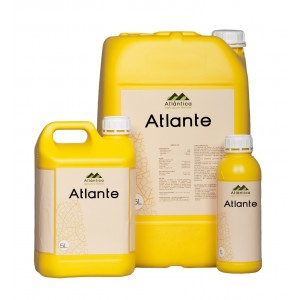 Fertilizant si tratament antifungic Atlante 1l