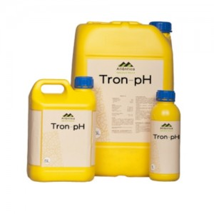 Regulator Ph Tron pH  0,5 L