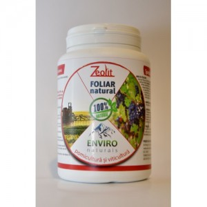 Zeolit foliar natural 0,5 kg