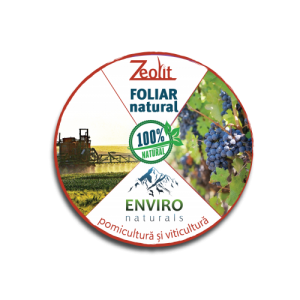 Zeolit foliar natural 5 kg