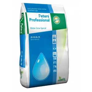 Ingrasamant hidrosolubil Peters Professional Winter Grow Special 15 kg