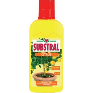 Ingrasamant citrice Substral 250 ml