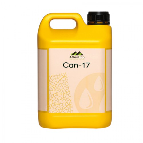 Ingrasamant foliar azotat calciu Can 17 25 l fertilizanti