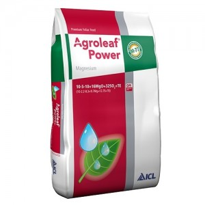 Ingrasamant foliar Agroleaf Power cu magneziu si biostimulatori 2 kg
