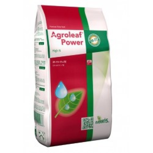 Ingrasamant foliar Agroleaf Power High N 31+11+11+me+biostimulatori 15 kg