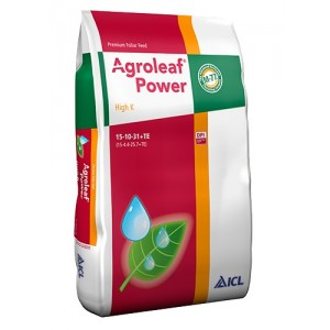 Ingrasamant foliar Agroleaf Power k cu potasiu si biostimulatori 15 kg