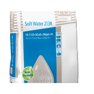 Universol Soft Water 14+07+22+5CaO+2MgO+ME - 25 KG