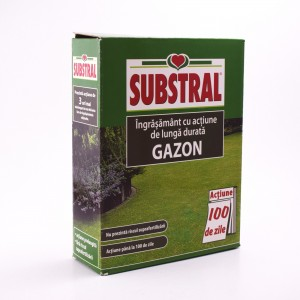 Ingrasamant gazon 100 zile Substral 1 Kg