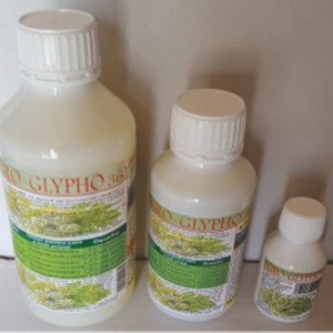 Erbicid total Agro-glypho, 100 ml