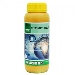Erbicid Stomp Aqua 100 ml