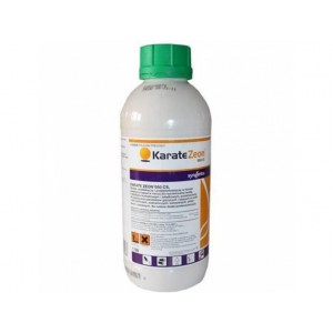 Insecticid de contact Karate Zeon 1 l
