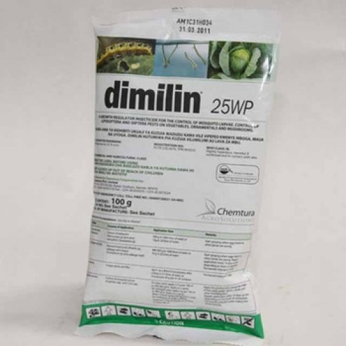Insecticid biocid Dimilin 25 wp 50 gr