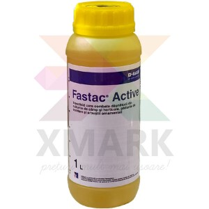 Insecticid Fastac Active 1 l