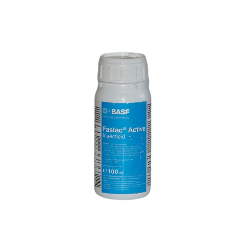Insecticid Fastac Active 100 ml
