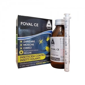 Insecticid Foval CE 100 ml