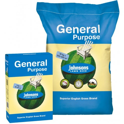 Seminte gazon General Purpose 10 kg