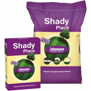Seminte gazon umbra Shady Place 1 kg