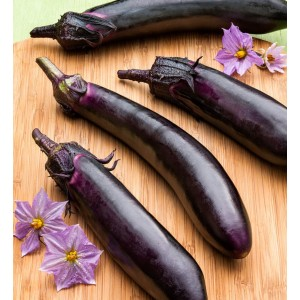 SEMINTE VINETE LONG PURPLE, CUTIE 50 G