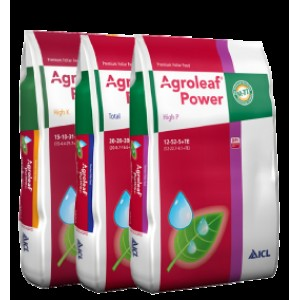 Agroleaf Power High N 31+11+11+ME 15 KG